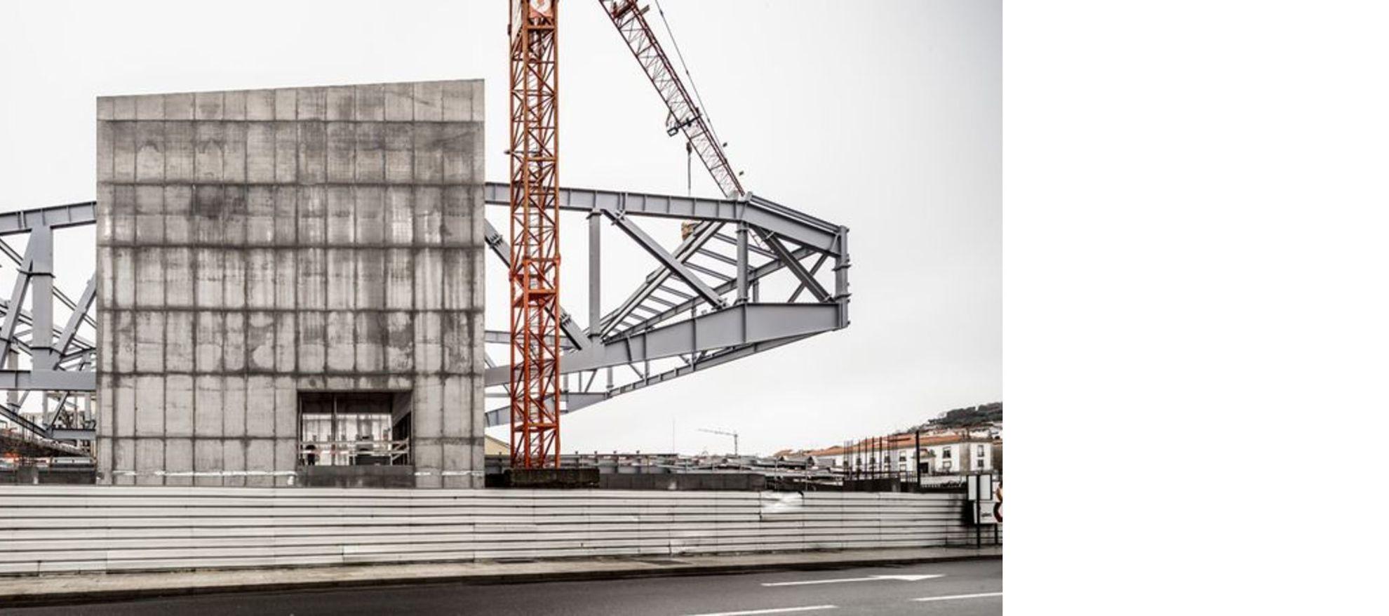 Mateo Arquitectura: Kulturzentrum In Castelo Branco Portugal