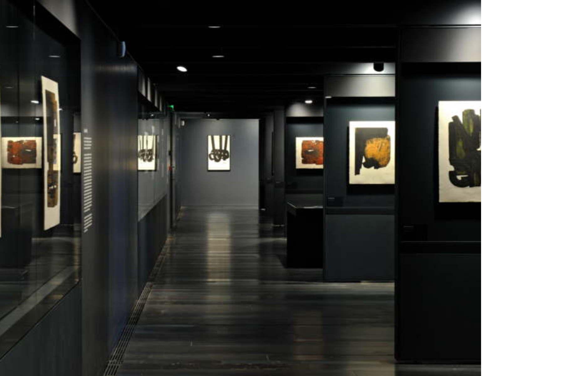 RCR Arquitectes Musee Soulages de Rodez France  Floornature