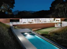 Saitowitz: maisonpont en Californie | Floornature