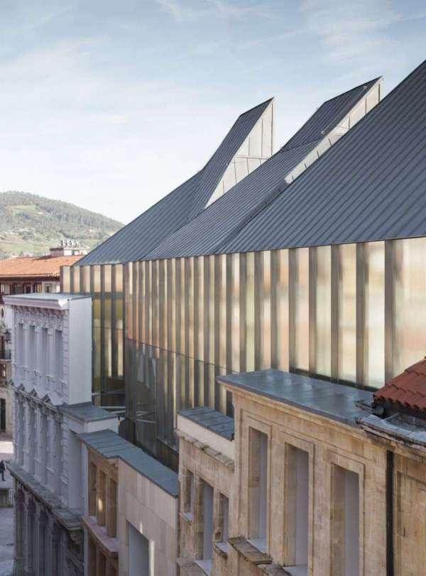 Francisco Manga Do Museum of Fine Arts Asturias
