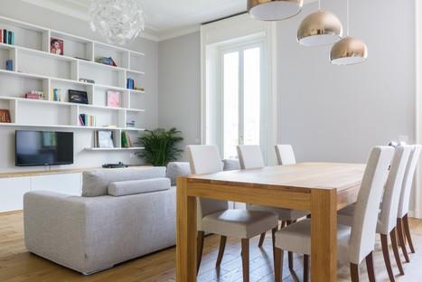 Casa Abruzzi di Nomade Architettura  Floornature