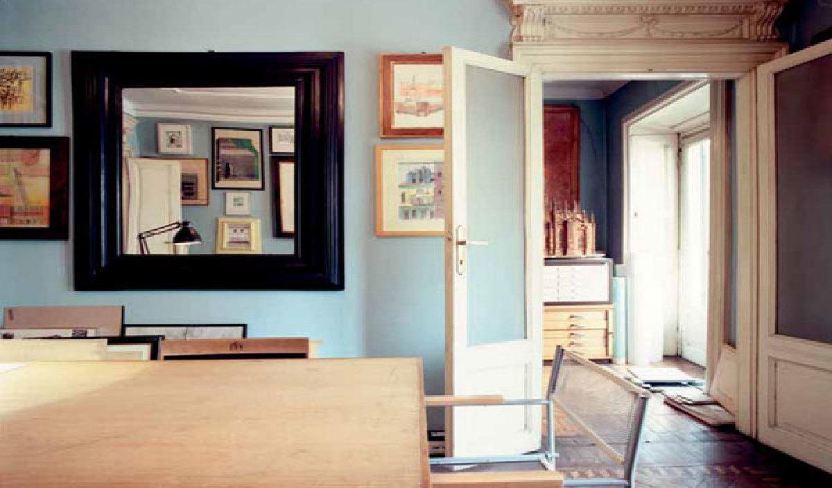 La fotografia di Luigi Ghirri in mostra a Cesena  Floornature