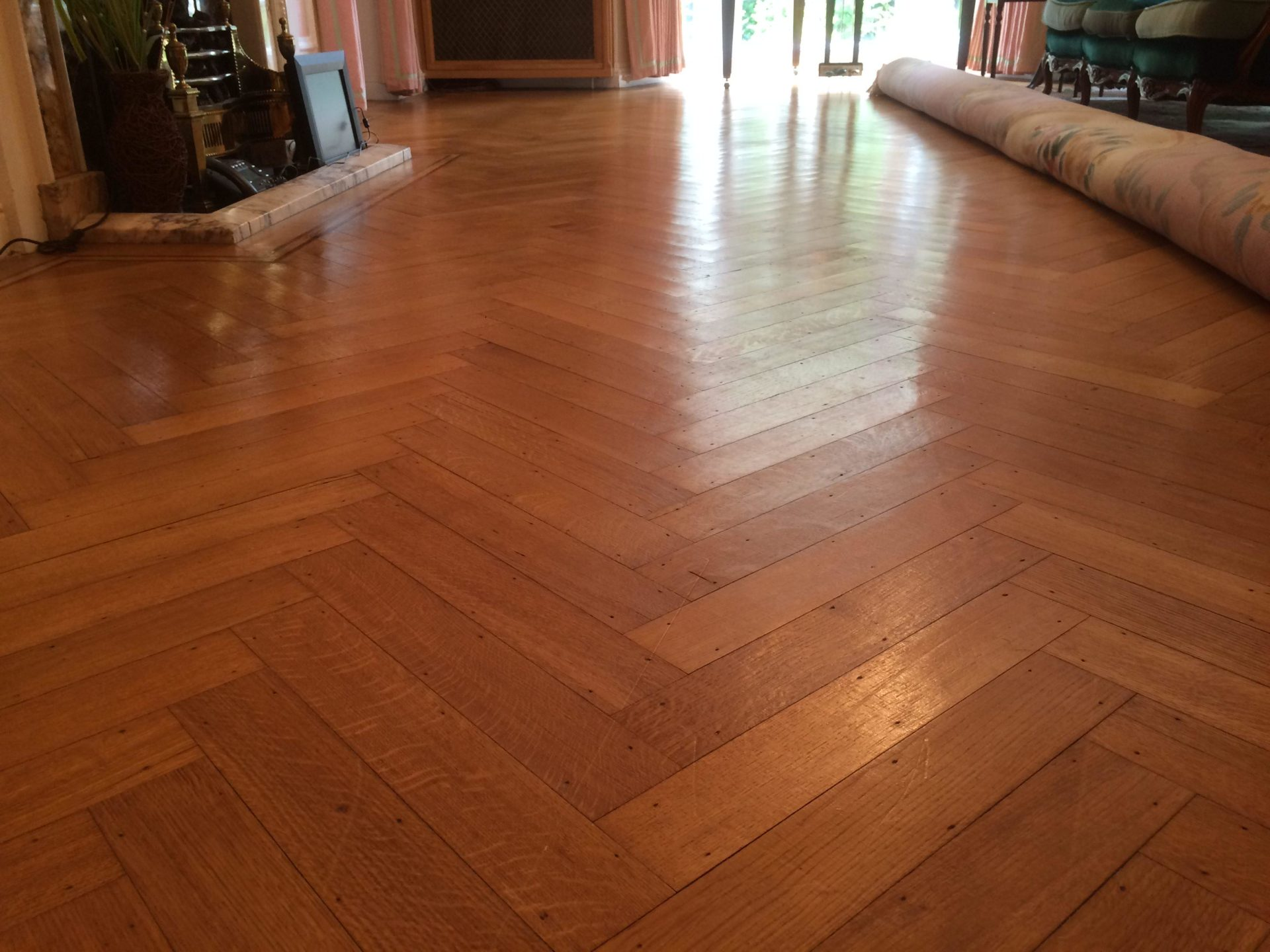 Wood Floor Cleaning Company  Brighton  Hove East Sussex