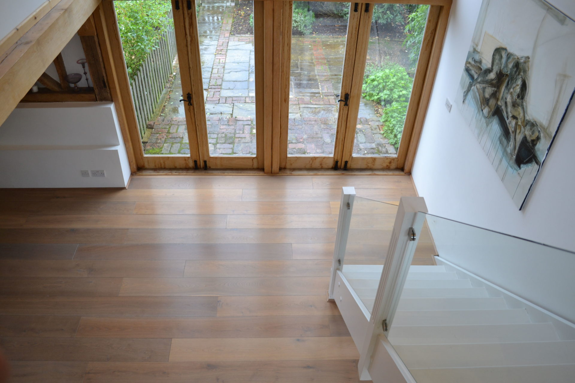 Wood Floor Cleaning Company  Chichester West Sussex