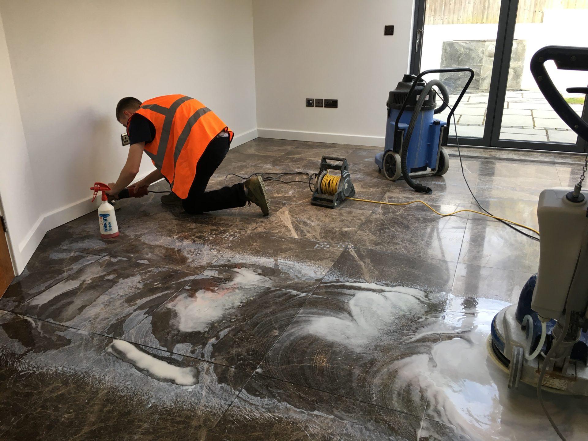 Marble Floor Cleaner Brighton  East Sussex  Floor