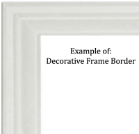 Wall Register Cover | Decorative Air Vents