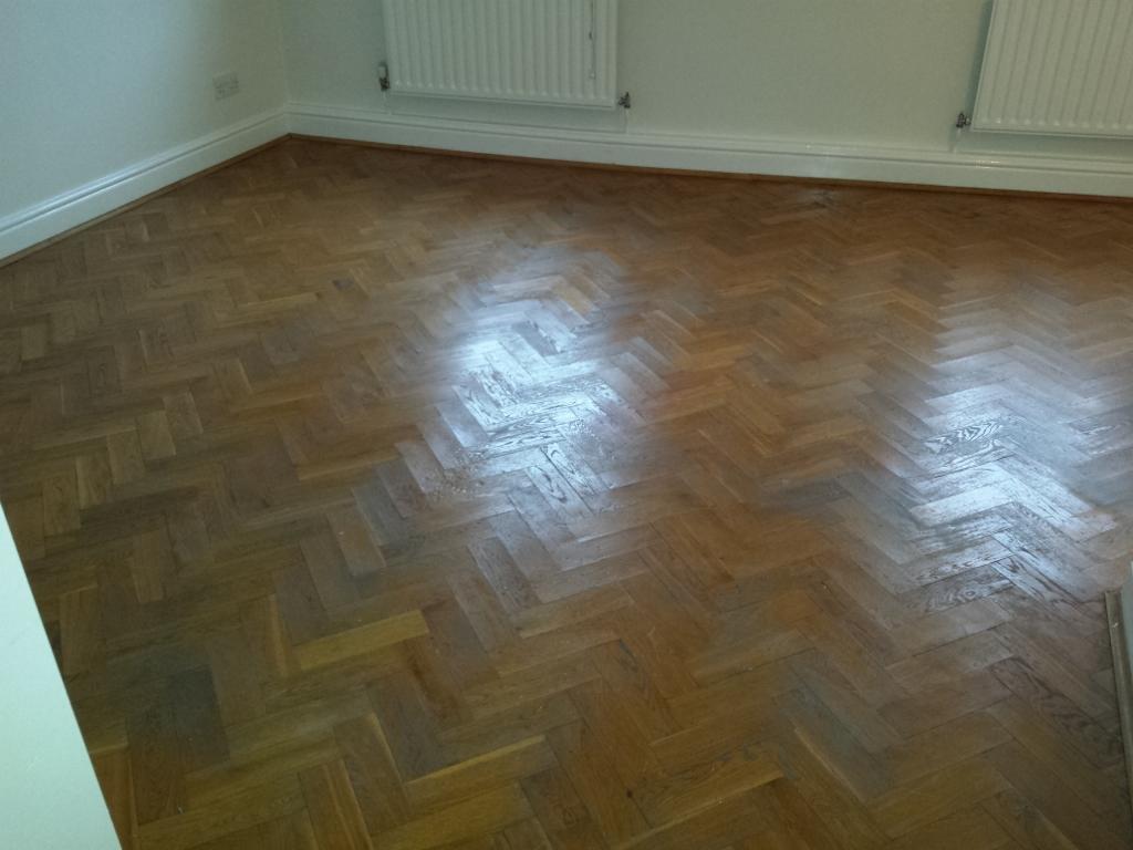Wood Floor Sanding Oxford  Floor Restore Oxford Ltd