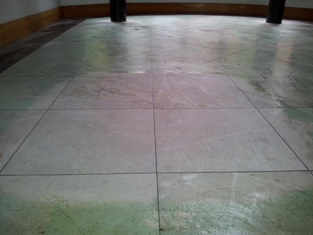 Importance of a sample  Floor Restore Oxford Ltd