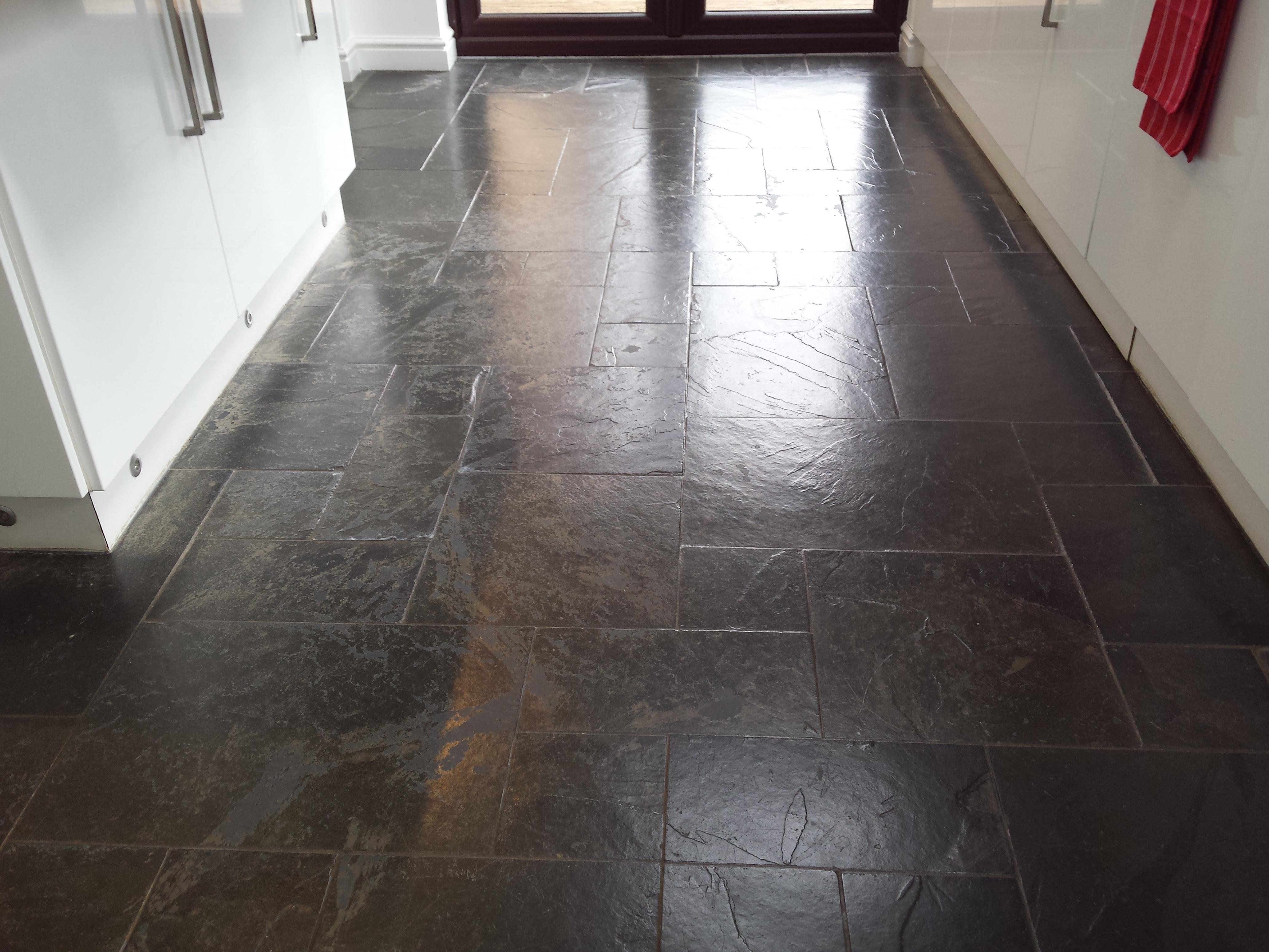 slate floor cleaning Bicester Archives  Floor Restore