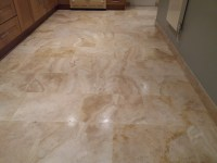 Travertine floor cleaning and sealing Oxfordshire  Floor ...