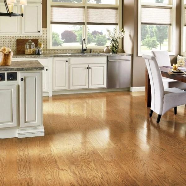 Armstrong Prime Harvest Red Oak Natural APK5410LG (Room) @Floors Direct North