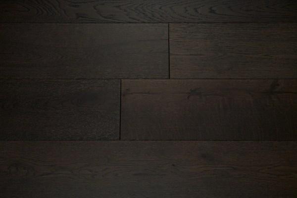 NAF Engineered Hardwood European Oak - Dark Smoke @ Floors Direct North