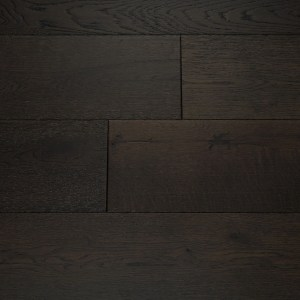 NAF Engineered Hardwood European Oak - Dark Smoke @ Floors Direct North