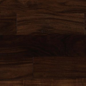 NAF Engineered Hardwood Handscraped T&G Exotic-Walnut Cocoa @ Floors Direct North