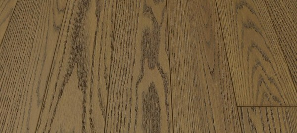 Preverco Red Oak HD Fit Engineered - Santa Fe (Perspective) @ Floors Direct North