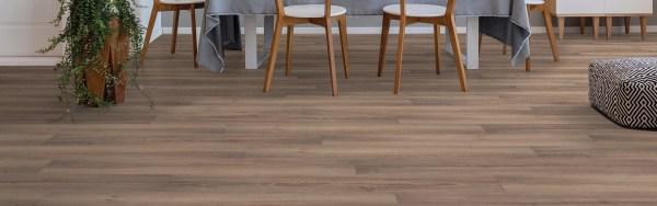 Beaulieu Atomic - Manganese (room) @ Floors Direct North
