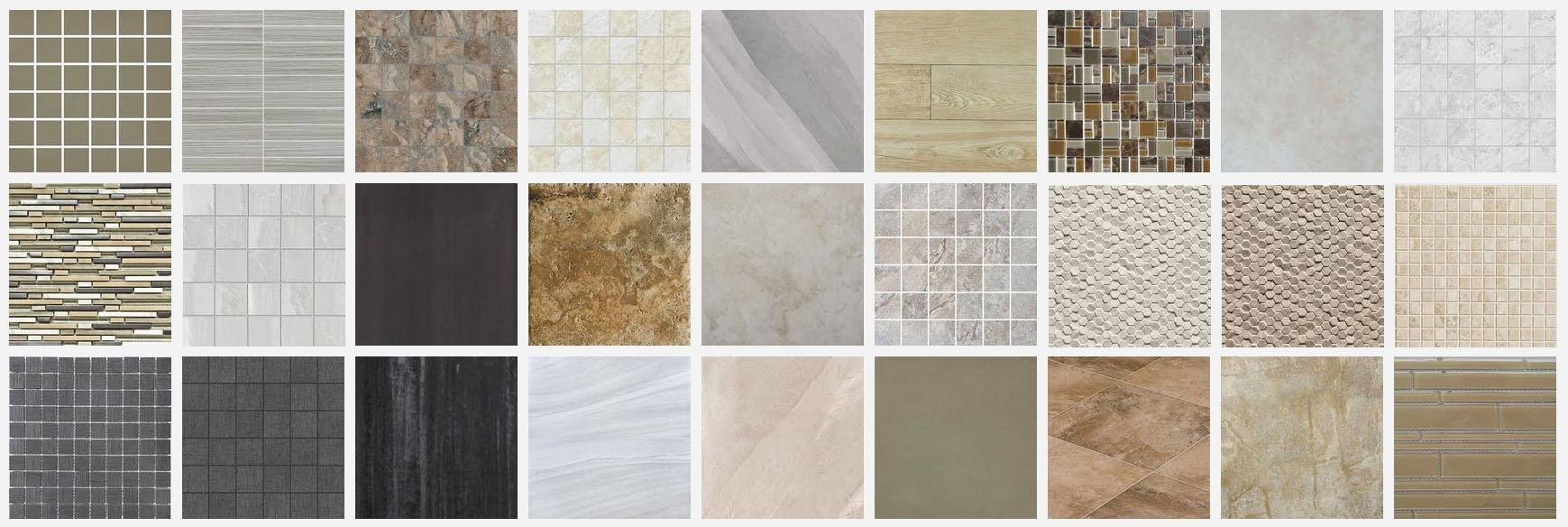 Pattern Names For Tile Floors