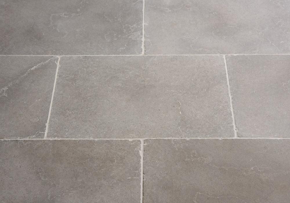Tumbled Travertine Floor Tiles