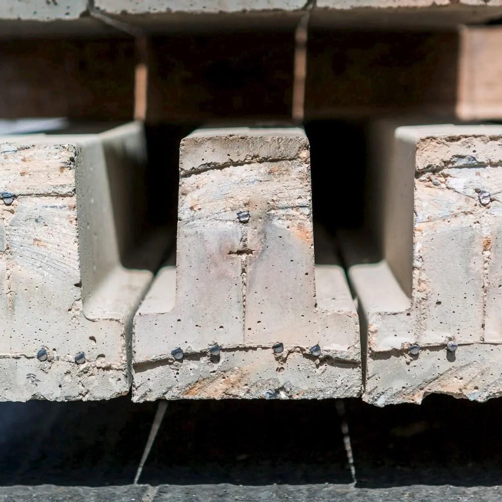 Floorspan Cioncrete Beams Standard