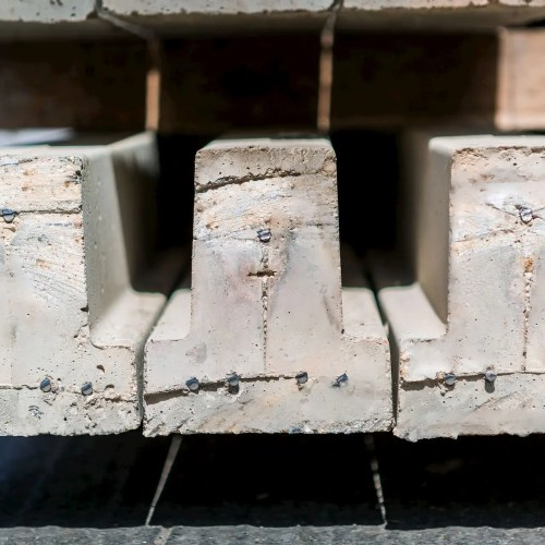 Standard Concrete Beams For Beam And Block flooring