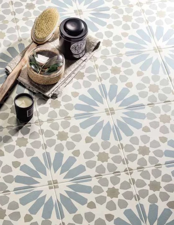 tile stone the floor store the