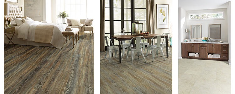 Quality Flooring  Floors with Flair