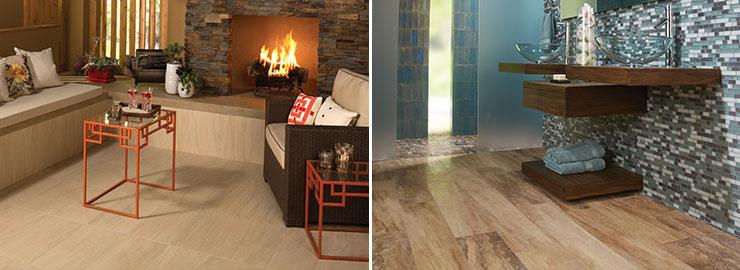DalTile Ceramic Tile  Floors with Flair  Hillsboro OR