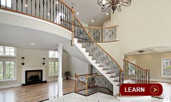 Floorwerks Hardwood Floors And Staircase Renewal In Arlington Heights