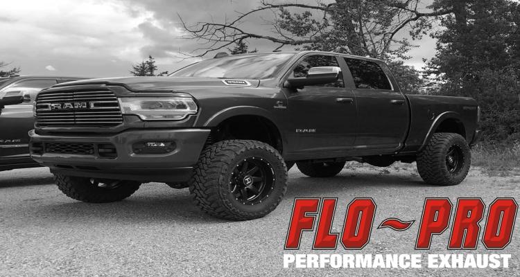 flo pro performance exhaust