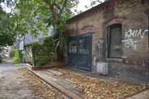Das Café Fritz Heyn soll auch eine Terrasse bekommen