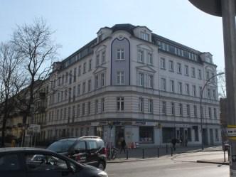 Wollankstraße Ecke Brehmestraße