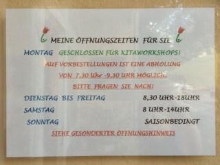 Blumenkoenigin_Schild