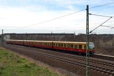 Nächstes Ziel: Bahnhof Pankow