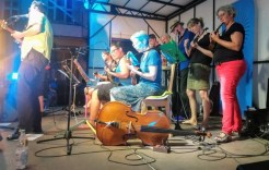 Ukulele Orchester Pankow