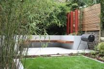 Hackney Garden Design Floral & Hardy Uk