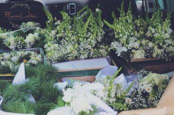 FloraLaVie auf dem Weg zum Gipfelhaus am Magdalensberg