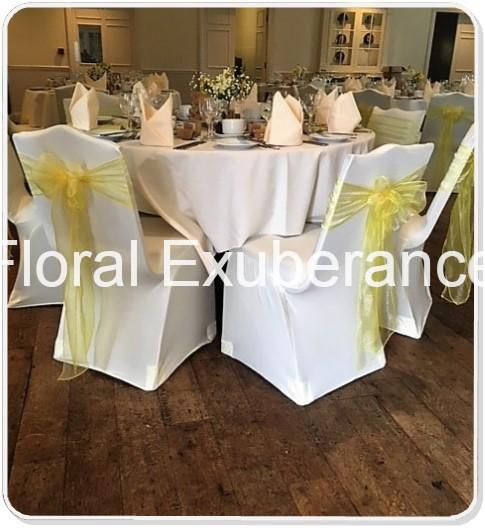 wedding chair cover hire cannock pottery barn oversized west midlands ball event prom birthday please get in touch for you quote