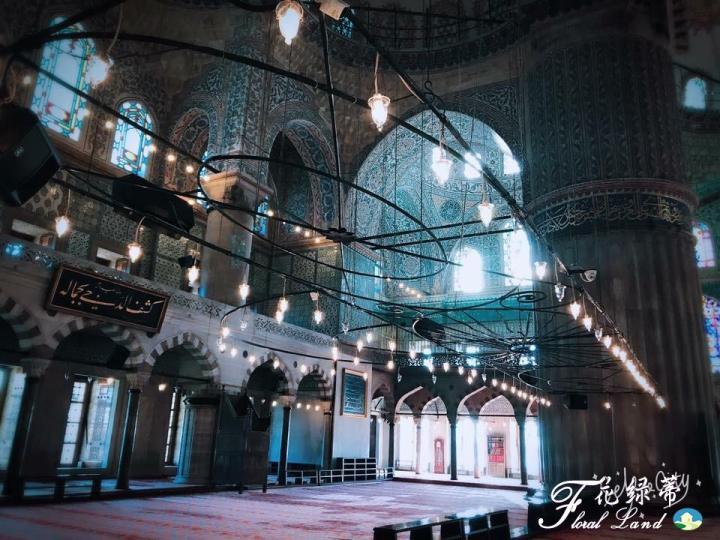 帶我的民宿去旅行-土耳其伊斯坦堡 @YA !野旅行-吃喝玩樂全都錄