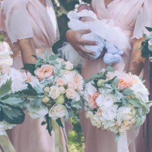 Wedding Flowers Welton