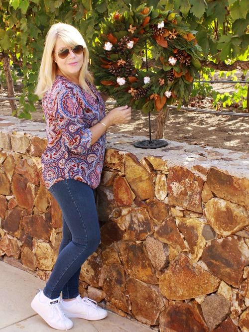 Debbie Garza Floral Treasure