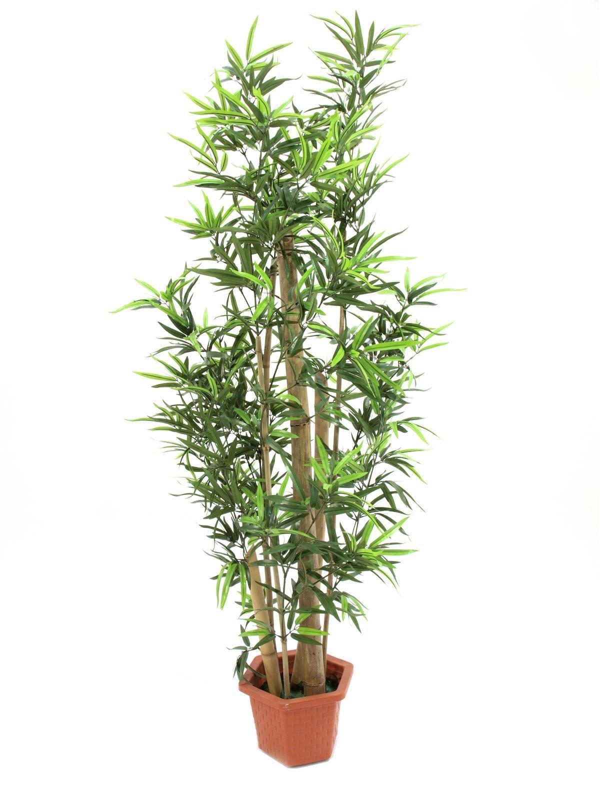 bambou artificiel exterieur 200cm