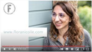 Une interview vidéo pour présenter mon activité de consultante communication
