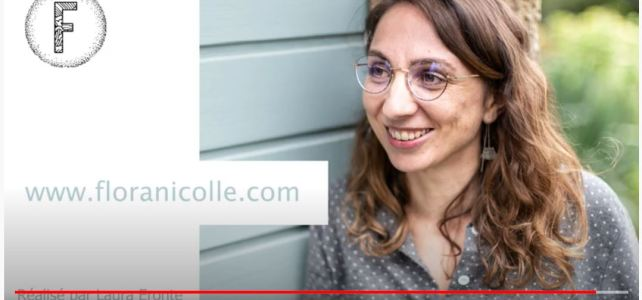 flora nicolle consultante communication Nantes