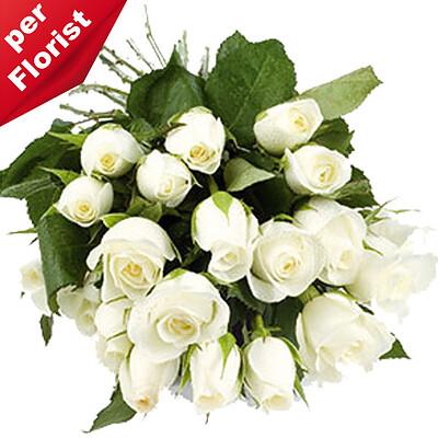 Weier Rosenstrau  Lieferung Tschechien  Blumen online