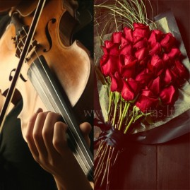 Smuiko melodija