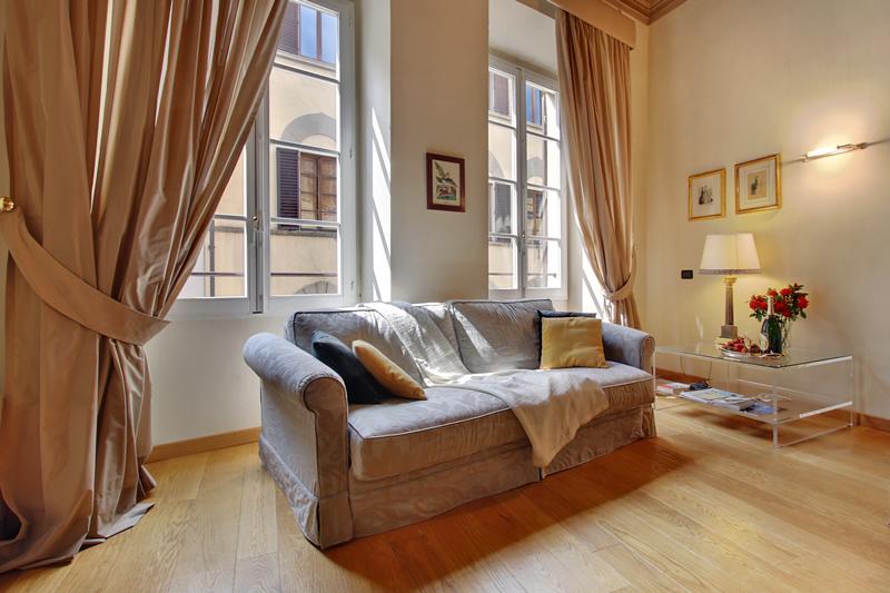 Appartamenti di lusso nel centro storico di Firenze Orlando Palace