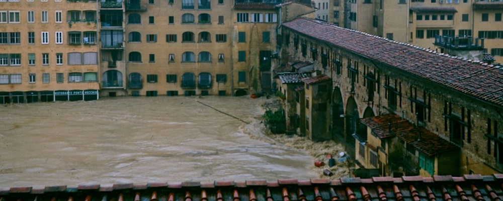 Image result for flood of 1966 florence