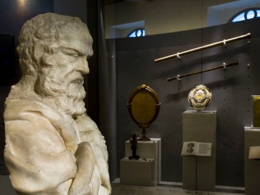 Galileo's Museum
