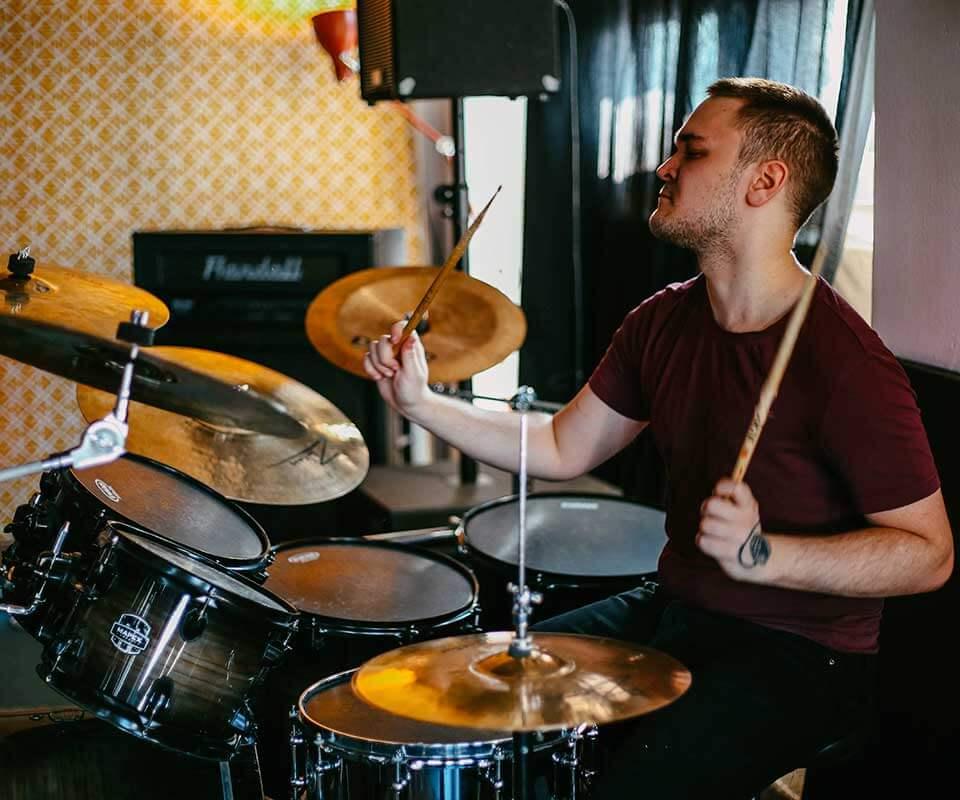 drums scuola di musica di impruneta