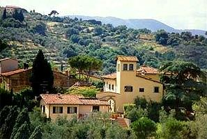 Ville Firenze con piscina  Affitti Villa con piscina